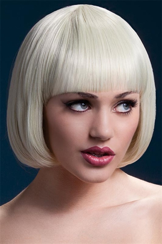 Mia Wig - Blonde